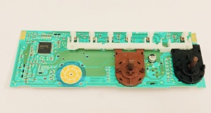 Indesit Washing Machine PCB Module 650715C