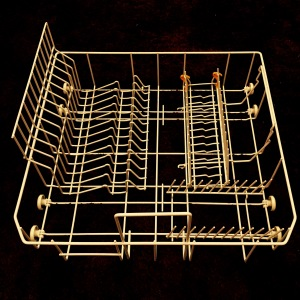 Dishwasher Lower Basket 260988