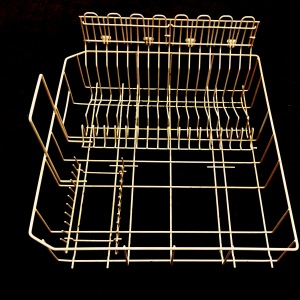 MIele Dishwasher Lower Basket Rack