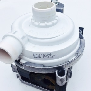 Dishwasher Motor Pump 260620B