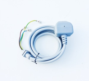Bosch Washing Machine Power Cable
