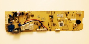 Logik Washing Machine PCB Control Module 658815